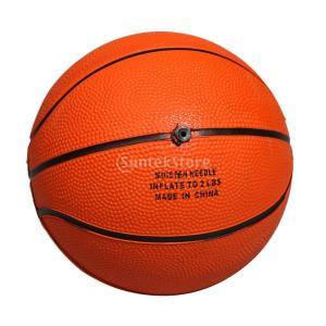 説明:  5.1インチミニバスケットボール、明るい色と柔らかな質感のユニークなデザイン。 軽量で弾力...