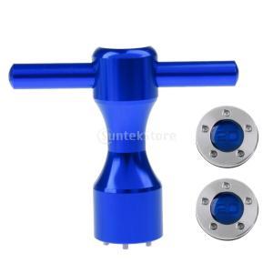 説明: 高品質のアルミニウム合金製で、持ち運びに耐久性と軽量性を備えています。  Scotty Ca...
