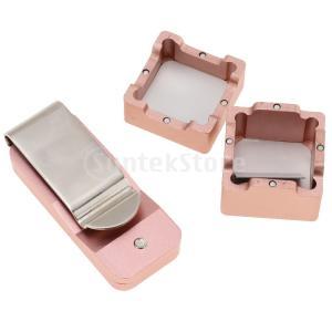 説明: 軽量で耐久性の高い高品質のアルミニウム素材で作られています。 簡単な持ち運びと便利なuse....