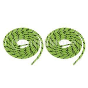 説明: マルチストランド糸はしっかりと織られていて、長くて太いひもで、耐摩耗性と耐久性があります。 ...