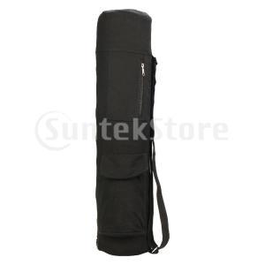 ヨガマットケース マットバッグ キャリーバッグ ヨガマット 防水 ショルダーバッグ 携帯用