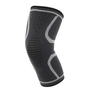 Maintien Du Genou Bandage Compression Brace Gym Sp...
