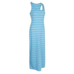 説明: 素材:ポリエステル女性と女の子のためのカジュアルな夏マキシドレスロングベストのドレスデザイン...
