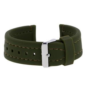 Lovoski 全2サイズ 男女兼用 時計バンド 交換ベルト 腕時計ストラップ  スマートウォッチバンド  - 26mm