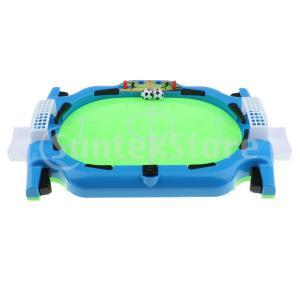 卓上おもちゃ 指サッカーゲーム フットボール ボードゲーム プラスチック製 遊びおもちゃ