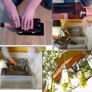 Lovoski DIY 工芸品ツール ガラス瓶カッター 工具切断機 彫刻アート|stk-shop