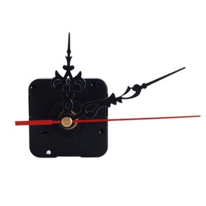 時計 ムーブメント モーター機構 長軸 メカニズム キット DIY クォーツ 掛け時計 交換修理 部品|stk-shop
