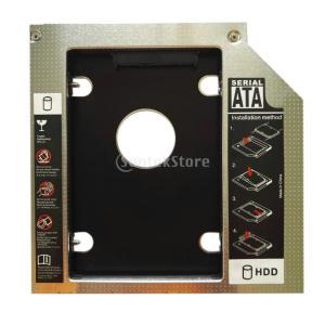 説明: プラグ&プレイ、完全にノートPCに統合、何のケーブルは必要ありません。ちょうど主要HDDとし...