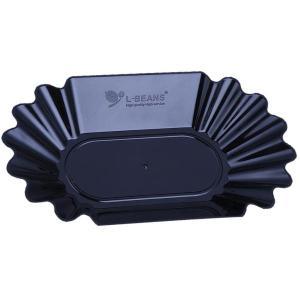説明: 食品用PP素材、健康で環境保護された素材耐熱120度、耐寒-20度、電子レンジ利用可能緑のコ...