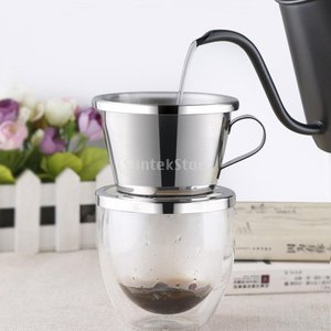 説明: ホット&コールドコーヒーメーカー寒い醸造を行うには、次の手順に従います。  1.あなたの好き...
