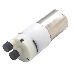 Sharplace ダイアフラムポンプ ウォーターポンプ用 12V DC ミニ水槽ポンプ 魚タンクモーター