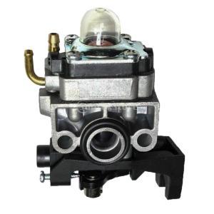 Perfk キャブレター  トリマー カッター エンジン キャブレター 交換 芝刈り機 16100-Z0Z-034用 Honda GX35 HHT35 35S用|stk-shop