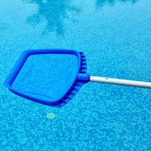 Flameer 高品質 プール スキマー メッシュ レイク 温泉 池 メンテナンス リーフ 清掃ネット 全5種選択 軽量 - #1|stk-shop