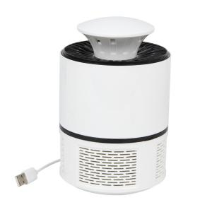 説明: スマートなタイプは、LEDライトを使用して昆虫を引き付け、蚊が近づくと、扇風機によって生成さ...