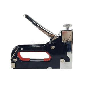 説明:  U字型、T字型、ドア形状のステープル、ステープラー、ブラスネイラー、ケーブルタッカー、ワイ...