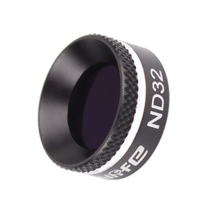 カメラレンズフィルター DJI MAVIC Airドローン用 サンフード 全6選択 - ND32
