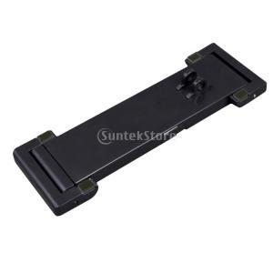ブラック DJI Mavic AIR/Pro/ Sparkコントローラ用 電話 タブレットブラケット...