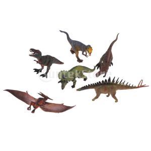 説明:これらの恐竜モデルはあなたのコレクションの傾向やあなたの子供の想像力豊かな遊びを満たすことがで...