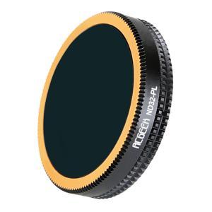 F Fityle 全5タイプ Dji Mavic 2ドローンに適応 ズーム カメラ 光学鏡 フィルタ...