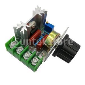 F Fityle 79/5000 PWMスピードコントローラ モータースピードコントローラ モーターパーツの画像