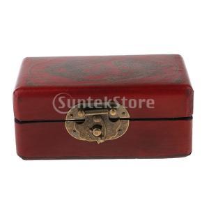 ヴィンテージアンティークジュエリーリング宝箱収納ボックスケース装身具ギフト