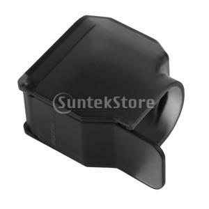 sharprepublic プラスチック ジンバルカメラレンズカバー 保護ガード 保護キャップ DJI OSMO POCKETドローン用