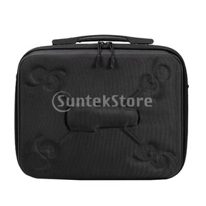 説明: 便利でファッショナブルな防水ドローン収納ボックススーツケースハンドバッグ。 防水ナイロン布で...