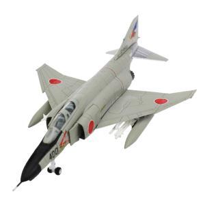 合金1:10 51F-4EJファントム戦闘機ダイキャストメタル飛行機模型玩具航空機飛行機コレクション...