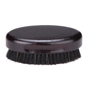 Kesoto シェービングブラシ 多機能 サロン 男性 理髪 スタイリング カッター ダスターブラシ 2サイズ - 8.3*4.0*3.8cm|stk-shop