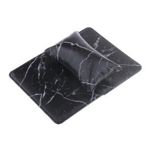 説明: 内側の柔らかいPUカバーと弾力のあるスポンジ、柔軟性と耐久性、防水性と耐摩耗性。 二重の折り...