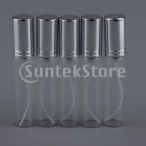 説明: 旅行、業務用、家庭用の10ml詰め替え式ガラス香水スプレーボトル。  ?絶妙な詰め替え式の香...
