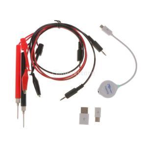 説明:  VoltOTGは、DC電圧計でありますそれはまた、コンピュータのUSBポートに接続すること...