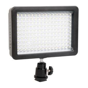 説明: W160 LEDライト、結婚式の撮影、小さなスタジオのビデオ撮影やその他のビデオライトの供給...