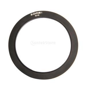 Canonレンズ Cokin Pシリーズ 四角 フィルターホルダー用 メタル アダプタ リング  - 82mm|stk-shop