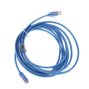 説明:高速USB 2.0延長ケーブルを使用すると、ネットワークの自由度が増します。 最大480 Mb...