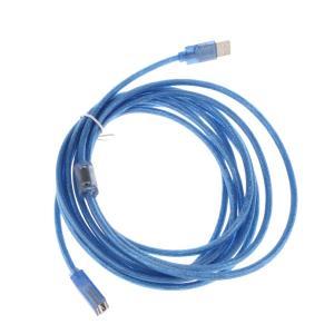 1.5m /3m /5m /10m USB 2.0 延長ケーブル オス → メスケーブル - 5m|stk-shop