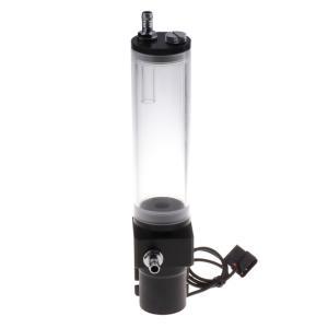 説明:モデル:ウォーターポンプ電圧:12V(電圧) パワー:19W 水の流れ:800L / H 水揚...