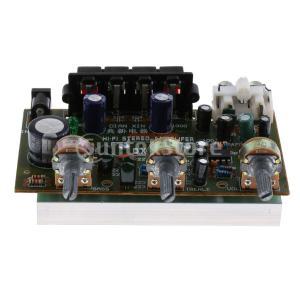 説明: モデル:DX-8250 動作電圧と電流:DC12V 2A 出力電力:30W + 30W 周波...