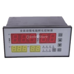 説明: 新しい自動制御システムを使用して、操作に非常に便利です。  4つのデジタル表示画面は、温度、...