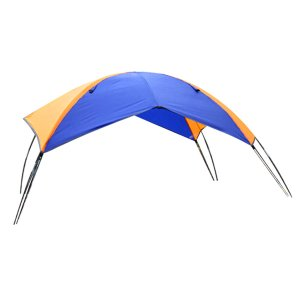 SONONIA 3人用 インフレータブルボート カヤック フィッシング テント サンシェード シェルター|stk-shop