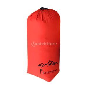 説明: 高品質のポリエステル構造、丈夫で丈夫です。 寝袋、衣類などを収納するための軽量で多用途コード...
