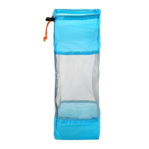 説明: 材料:メッシュ、20Dシリコンコーティング布(ウォータースプラッシュ保護) 高強度用マルチフ...