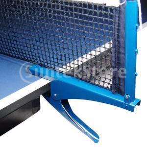 卓球卓球ネットポストクランプスタンドトレーニングセット交換用ブラケット