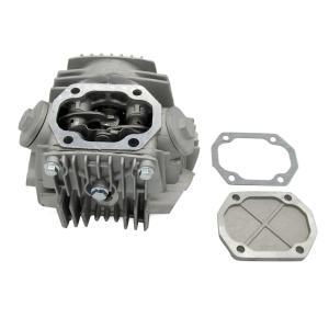 エンジン シリンダー ヘッド キット   Lifan 110cc ATVピットプロダートバイクに適合...