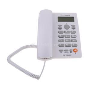 説明:ビッグボタン有線電話は、停電状況でも動作します。電力が失われた場合、有線電話が唯一の通信手段に...