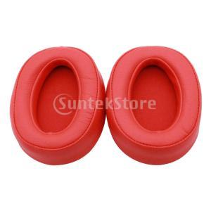 ソニーMDR-100ABN MDR-100AAP用交換用イヤパッド耳クッション|stk-shop