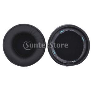 SIBERIA 650ヘッドフォンヘッドセット用ソフトイヤーパッドクッションカバーの交換 stk-shop