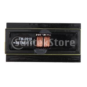 説明:  TM ‐ 0918インバータLCD TV変圧器電圧ステップアップコイルモジュール高品質と新...