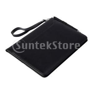 説明: 材質:非常に高品質のソフトPUレザー多機能タブレットケース:滑り止めデザイン、滝、バンプ、指...