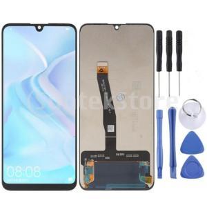 説明:  Huawei P30 Liteと互換性のあるディスプレイLCD +タッチスクリーン+ツール...